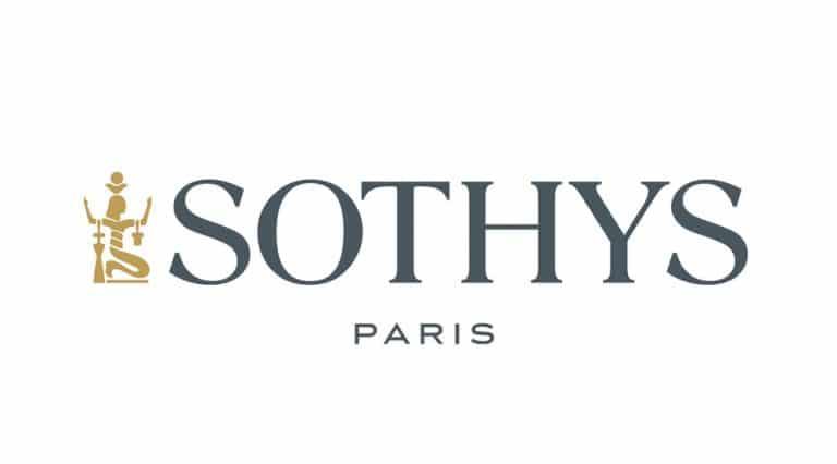 Nos marques-Sothys