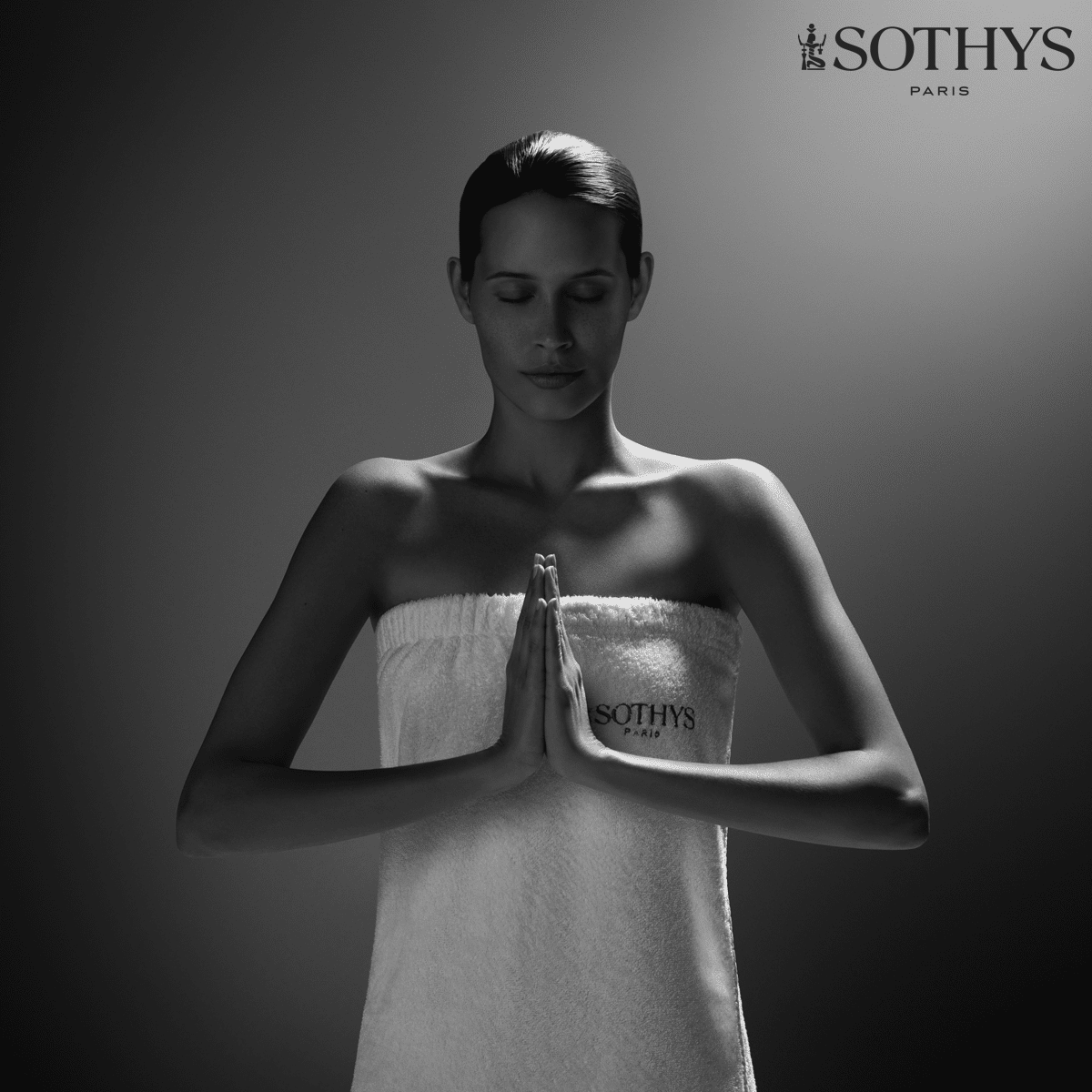 Soins corps - Sothys